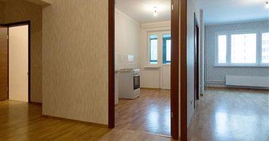 проекты квартир по реновации