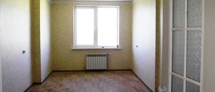 квартира в хрущевке