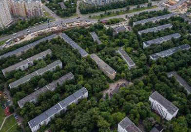Когда начнется вторая волна реновации в Москве?