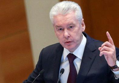 Что сказал Собянин о сносе пятиэтажек в Москве на своем выступлении?