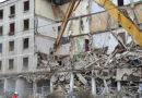 Снос пятиэтажек по программе реновации