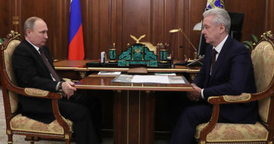 путин подписал закон о реновации