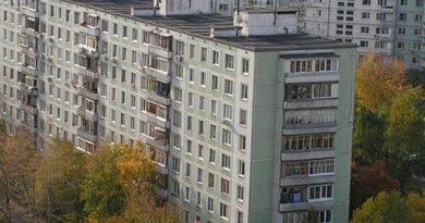 реновация девятиэтажек в москве
