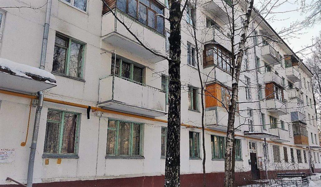 Что говорят о реновации пятиэтажек в Зюзино?