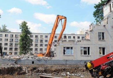 114 домов вышли из программы реновации – в чем причина?
