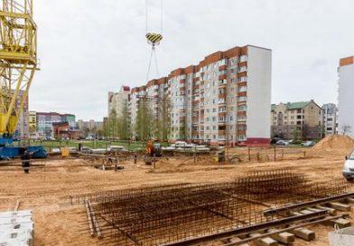 Количество стартовых площадок, введенных для реновации