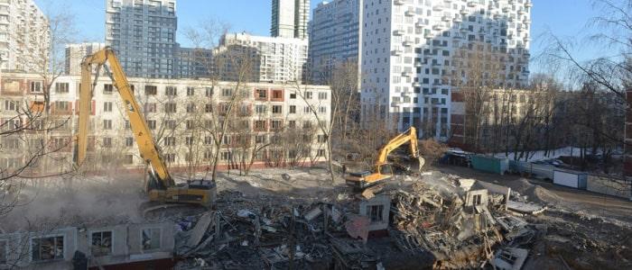 москва реновация квартала
