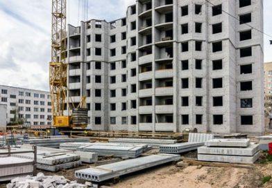 Успехи программы реновации в Москве