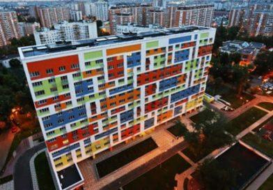 Программа реновации в Нижегородском районе