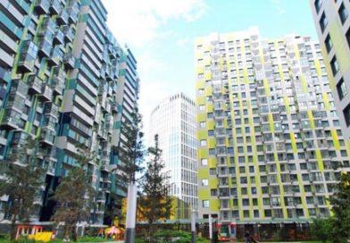 Особенности реновации в Филевском парке