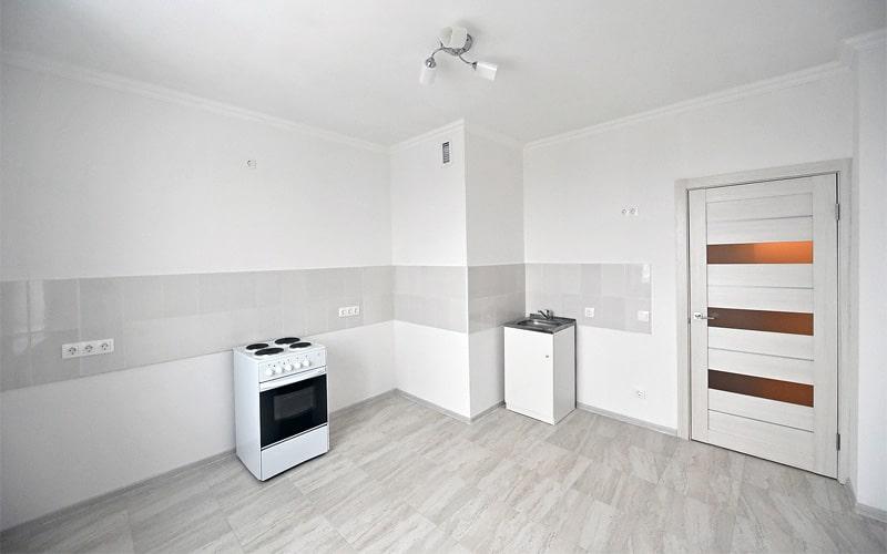 пример отделки квартиры по реновации