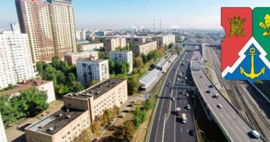 южнопортовый район москвы