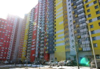 Готовые дома и квартиры по реновации
