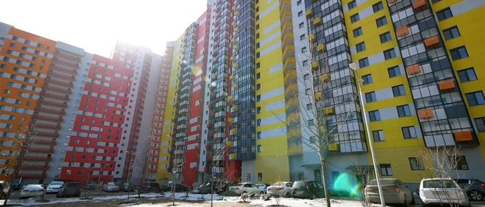 готовый дом по программе реновации