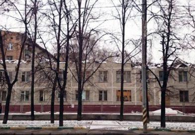 Реновация в районе Тимирязевский