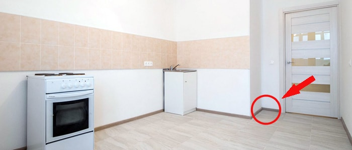 правила приемки новой квартиры