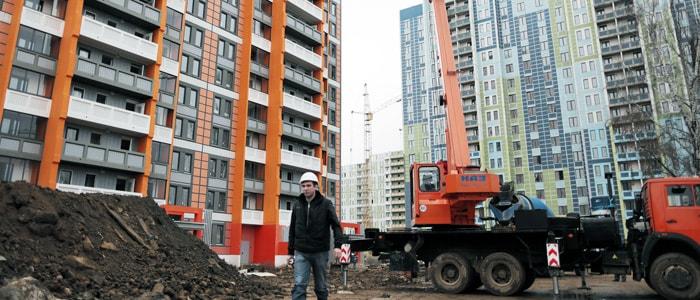 площадки реновации в москве