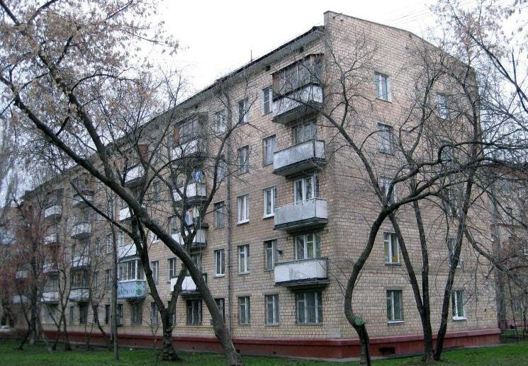 1-511 серия домов