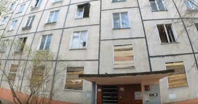 дом который будут сносить в Москве