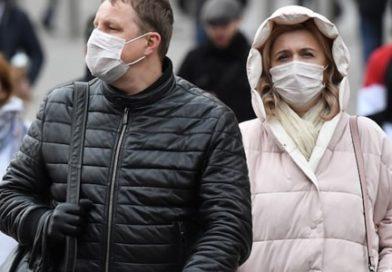 Москва и коронавирус: статистика, диагностика, меры по борьбе