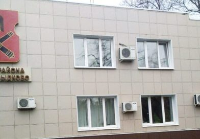 Программа сноса пятиэтажек в Фили-Давыдково